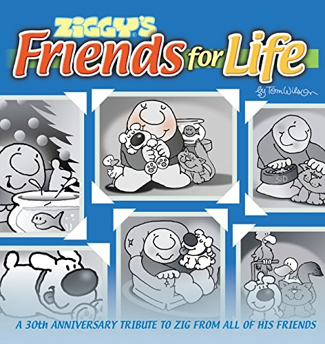 Ziggy's Friends For Life: A 30th Anniversary Tribute To Zig...
