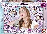 Puzzles Educa - Violetta, 200 Piezas (15855)