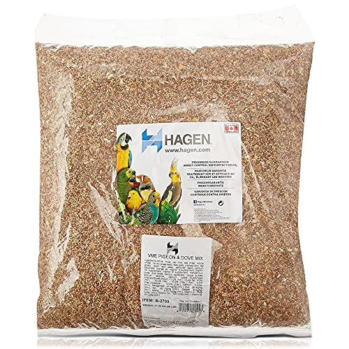 Hagen Pigeon And Dove Staple Vme Seed