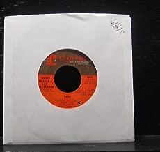 lady bird / sand 45 rpm single