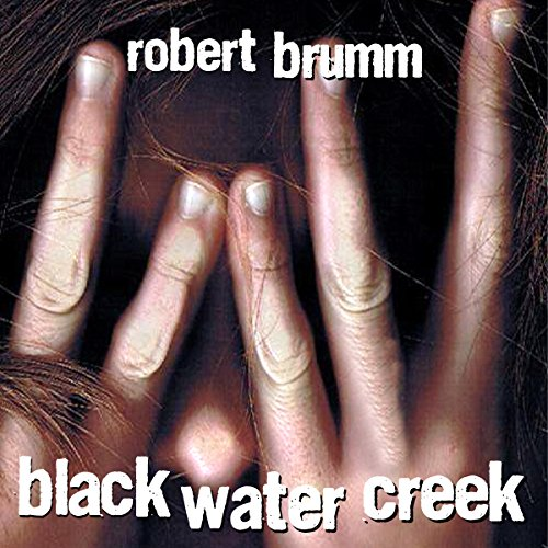 Black Water Creek audiobook cover art