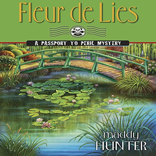 Fleur de Lies audiobook cover art
