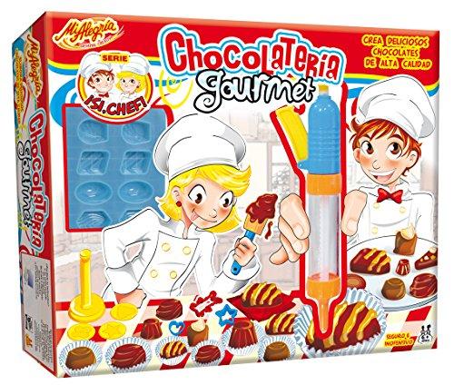 MiAlegria Chocolatería Gourmet