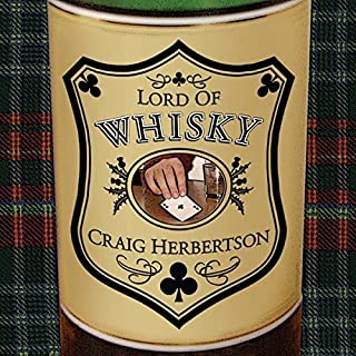 Lord of Whisky by Craig Herbertson