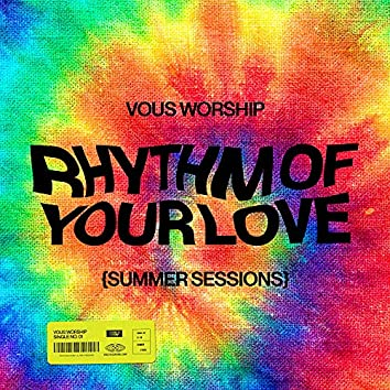 Rhythm Of Your Love