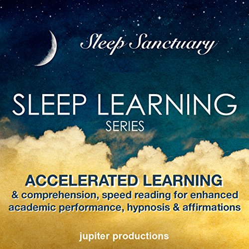 Accelerated Learning & Comprehension, Speed Reading for Enhanced Academic Performance cover art