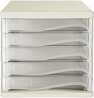 LIUYULONG Armoire de rangement de fichiers, armoire de bureau, armoire à tiroir, armoire de rangement pour outils de class...