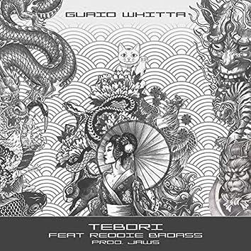 Tebori (feat. Reddie Badass)