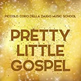 Fabulous Baby (feat. Nicole Guidolin) [Gospel for Children]