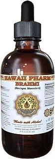 Brahmi Liquid Extract, Brahmi Liquid (Bacopa Monnieri) Tincture 4 oz