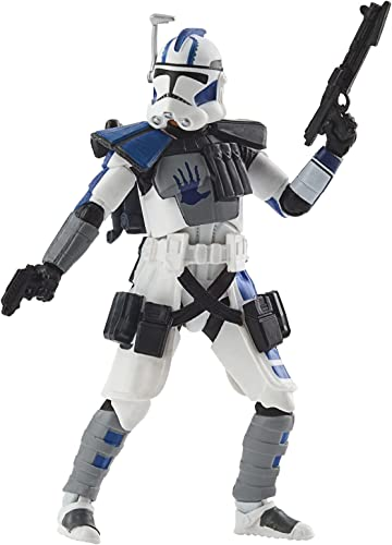 high quality Star Wars high quality The Vintage Collection ARC Trooper Echo Toy, 3.75-Inch-Scale The Clone Wars Figure, Toys for discount Kids Ages 4 and Up sale