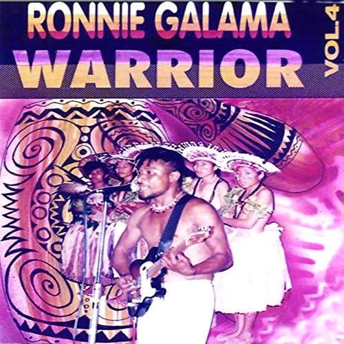 RONNIE GALAMA VOL.4