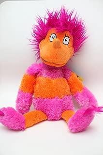 Best kohls dr seuss stuffed animals Reviews