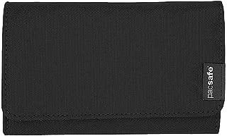 (パックセイフ) Pacsafe レディース 財布 RFIDsafe LX100 Anti-Theft RFID Blocking Wallet [並行輸入品]