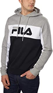 Best fila men's hoodie Reviews