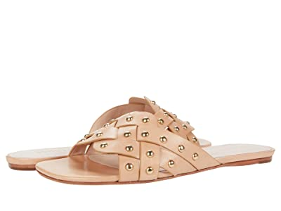 Schutz Betisa (Honey Beige) Women