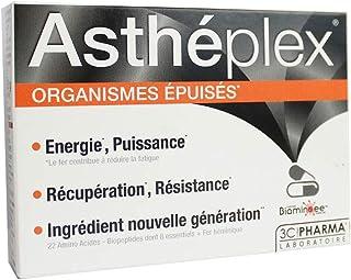 Astheplex Programa. 30 Días