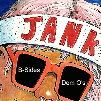 B-sides And Dem-o's