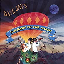 Balloon to the Moon by Dave Jay Gerstein