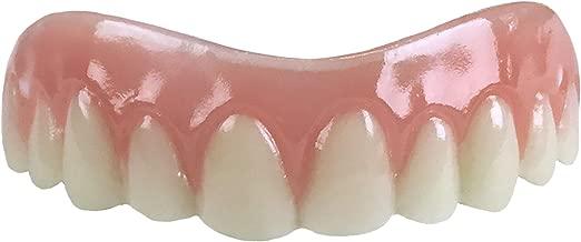 Instant Smile Comfort Fit Flex - Natural Shade - Upper Veneer Cosmetic Teeth