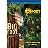 Bigfoot: The Unforgettable Encounter & Little Bigfoot 2: The Journey Home