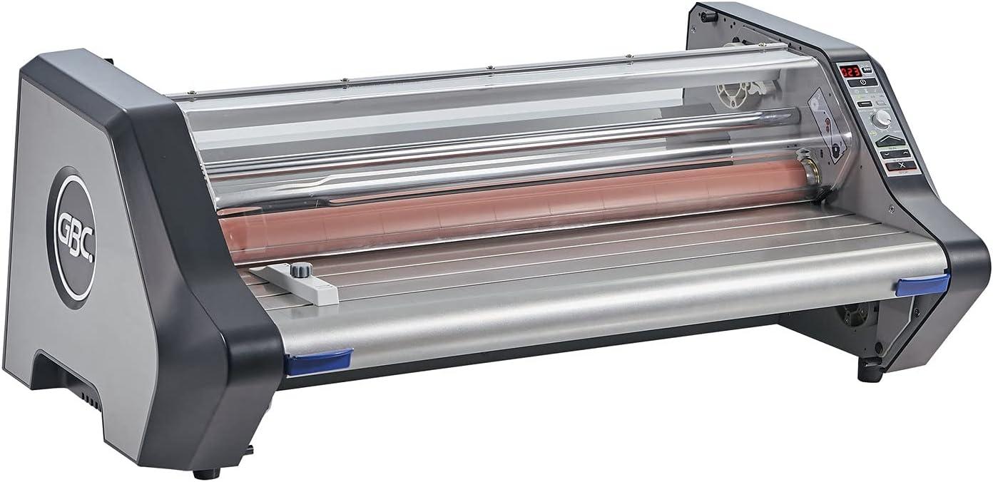 GBC Thermal Roll Laminator Ultima Super-cheap 27 inches Maximum 65 Width Dedication