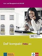 Scaricare Libri Daf kompakt neu a1 (1CD audio MP3) PDF