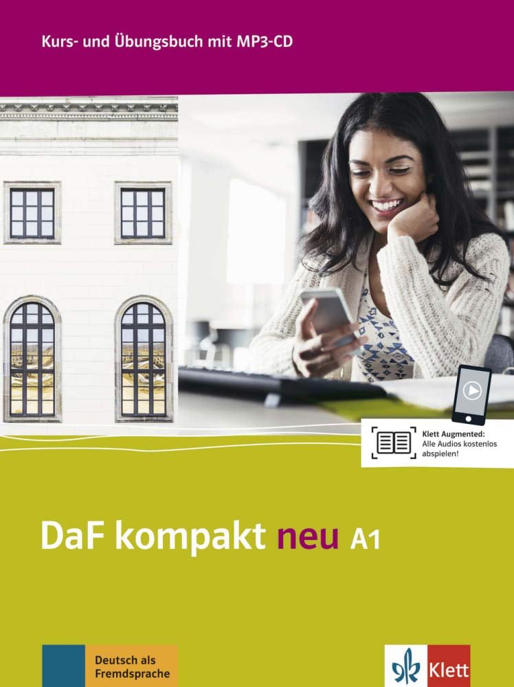 Download Daf kompakt neu a1 (1CD audio MP3)