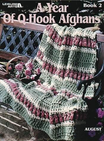 Q Hook Crochet Afghan Crochet For Beginners