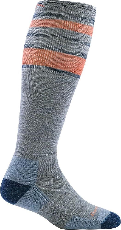 Darn Tough Trail Legs OTC Cushion w Compression Sock  Women's