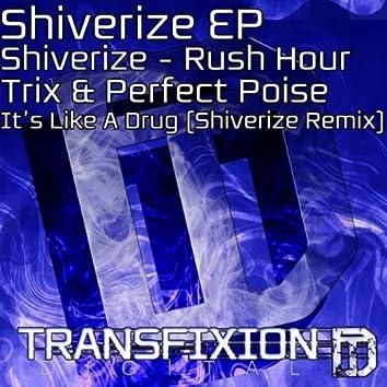 Shiverize EP