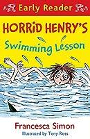 Horrid Henry Early Reader: Horrid Henry's Swimming Lesson