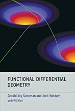 Best functional differential geometry Reviews