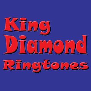 King Diamond Ringtones Fan App