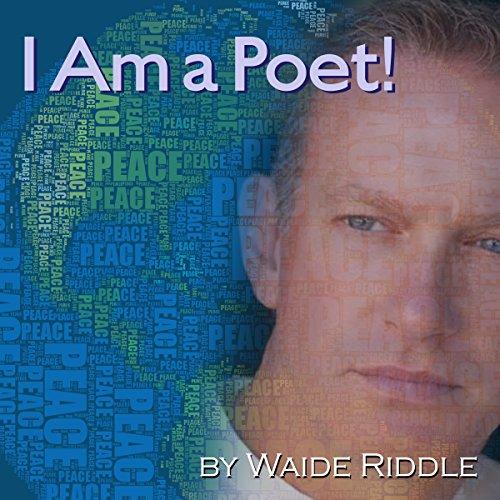 """I Am a Poet!"" cover art"