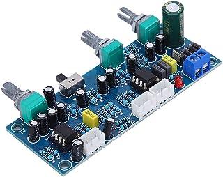وحدة مضخم مرشح الترددات المنخفضة للمعدات الإلكترونية