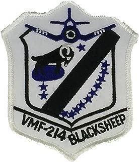 Best black sheep squadron patch Reviews