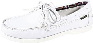 Yachting Chaussures de bateau et de voile Blanc