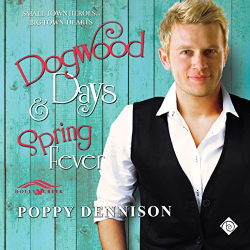 Dogwood Days & Spring Fever cover art
