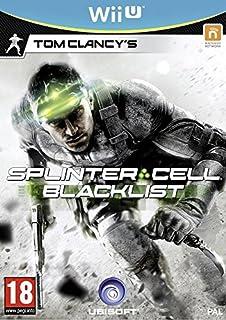 Splinter Cell : Blacklist (B00BJJKSX0)   Amazon price tracker / tracking, Amazon price history charts, Amazon price watches, Amazon price drop alerts