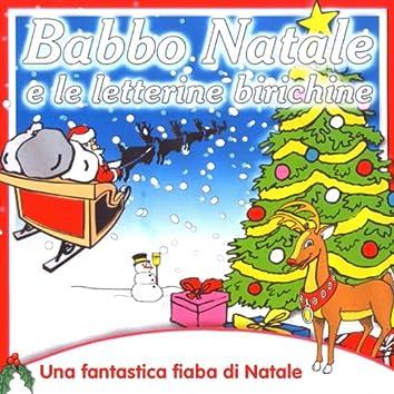 Babbo Natale e le letterine birichine