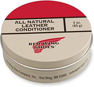 Red Wing Men's Leather Conditioner Cloth