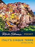 Rick Steves Pocket Italy's Cinque Terre [Idioma Inglés]