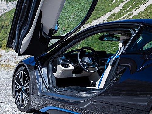 Supercars - BMW Three Times