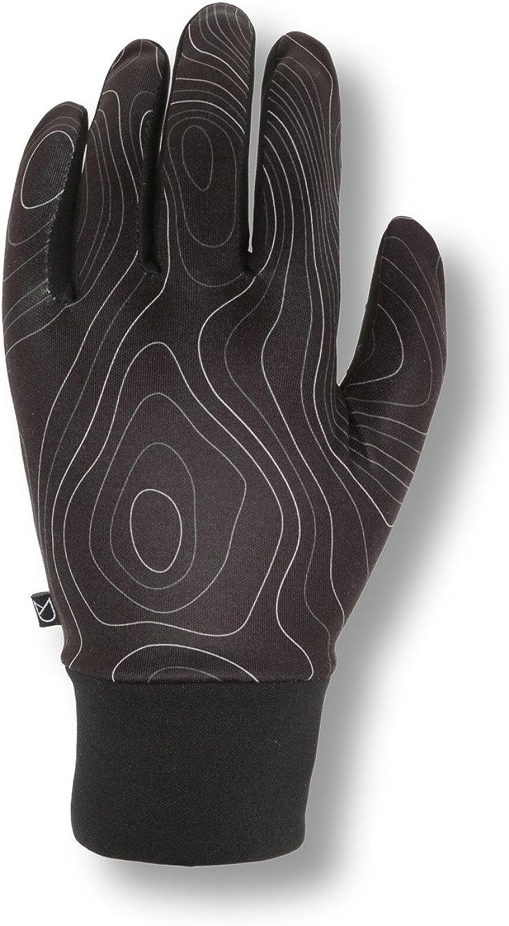 UNDERHANDED Super Gloves Men | Topography (1UG10TOP-01)