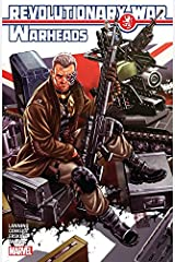 Revolutionary War: Warheads #1 Kindle Edition