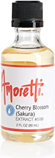Amoretti Cherry Blossom Extract, 2 Ounce