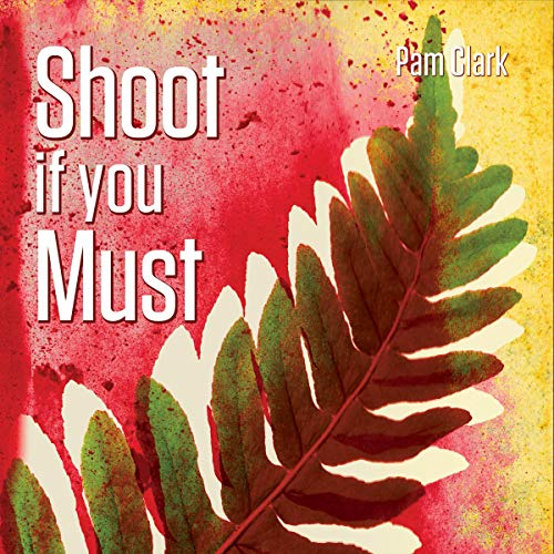 Shoot If You Must cover art
