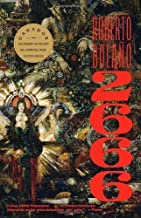2666 (Vintage Espanol) (Spanish Edition) 1st (first) (1st (first) Edition by Bolano, Roberto published by Vintage (2009)