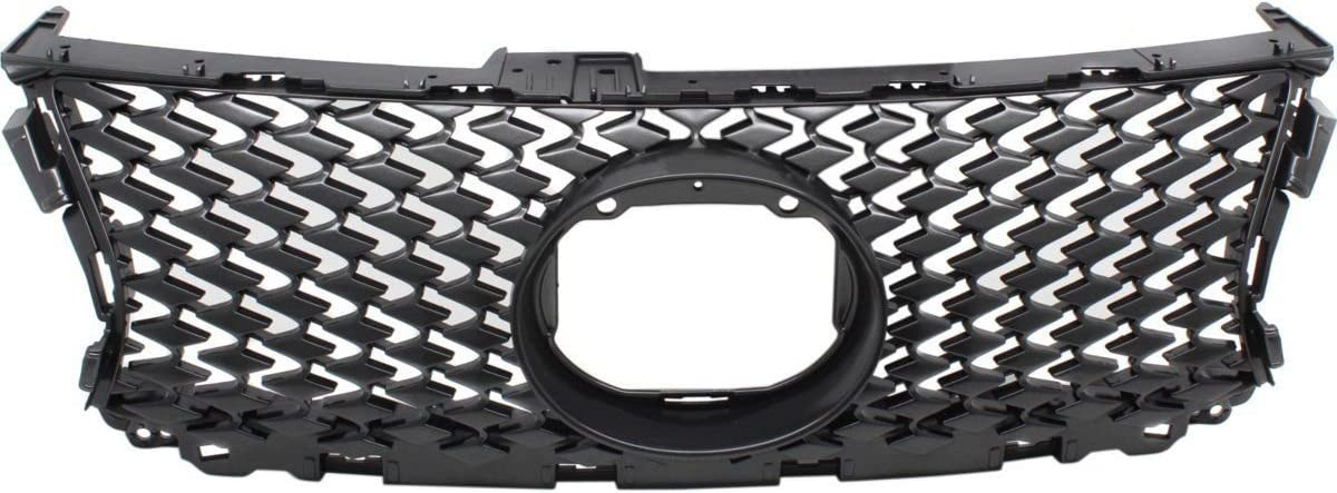 Fitrite Autoparts 驚きの値段 New Front Grille IS3 Lexus IS250 2014-2015 激安通販販売 For